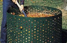 holey composter
