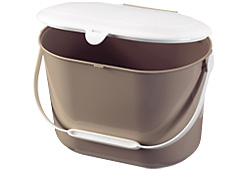 Delicieux Kitchen Pail. Price: $9.95 + Shipping